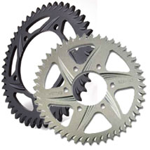 Vortex 520 rear alloy sprocket for S1000RR 10
