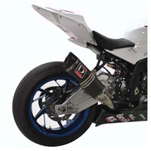 Devil Titanium Racing Replica Full System for S1000RR 10