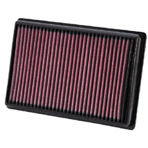 K&N Air Filter for S1000RR 10-11