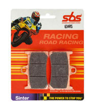 SBS Racing Sintered Metal Front Brake Pads for S1000RR 10