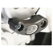 R&G Racing Engine Case Slider (Left) for FZ8 11