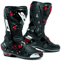 Sidi Vortice Air (Vented) Boots Black