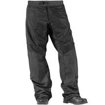 Icon Men's Hooligan 2 Mesh Overpants Black