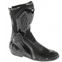 Dainese TRQ-Race Out Boots Black/Black