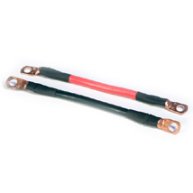 Ballistic Battery 125MM Cable Extension Kit