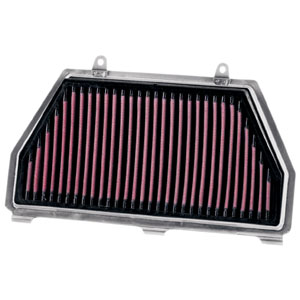 K&N Air Filter for Honda CBR600RR 07-17 (HA-6007)