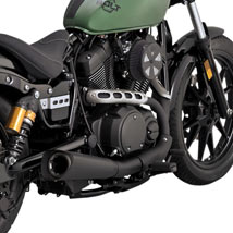 Vance & Hines Competition Exhaust for Bolt/Bolt R-Spec 14-16