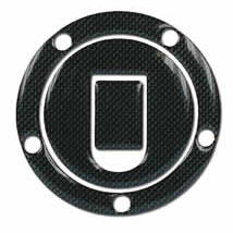 Pro Grip Gas Cap Covers for Kawasakis