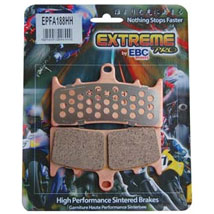 EBC Extreme Pro Performance Front Brake Pads for S1000RR 10